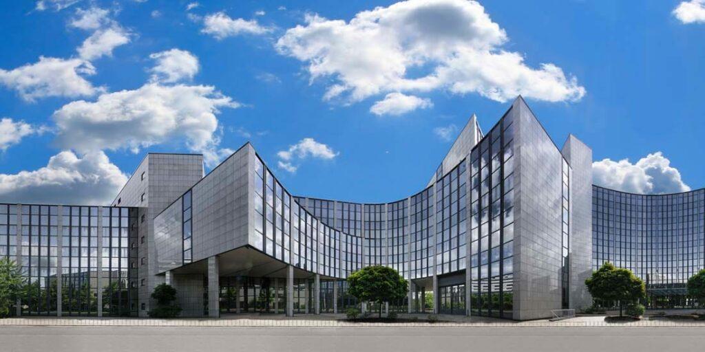 Kliniek Düsseldorf afbeelding