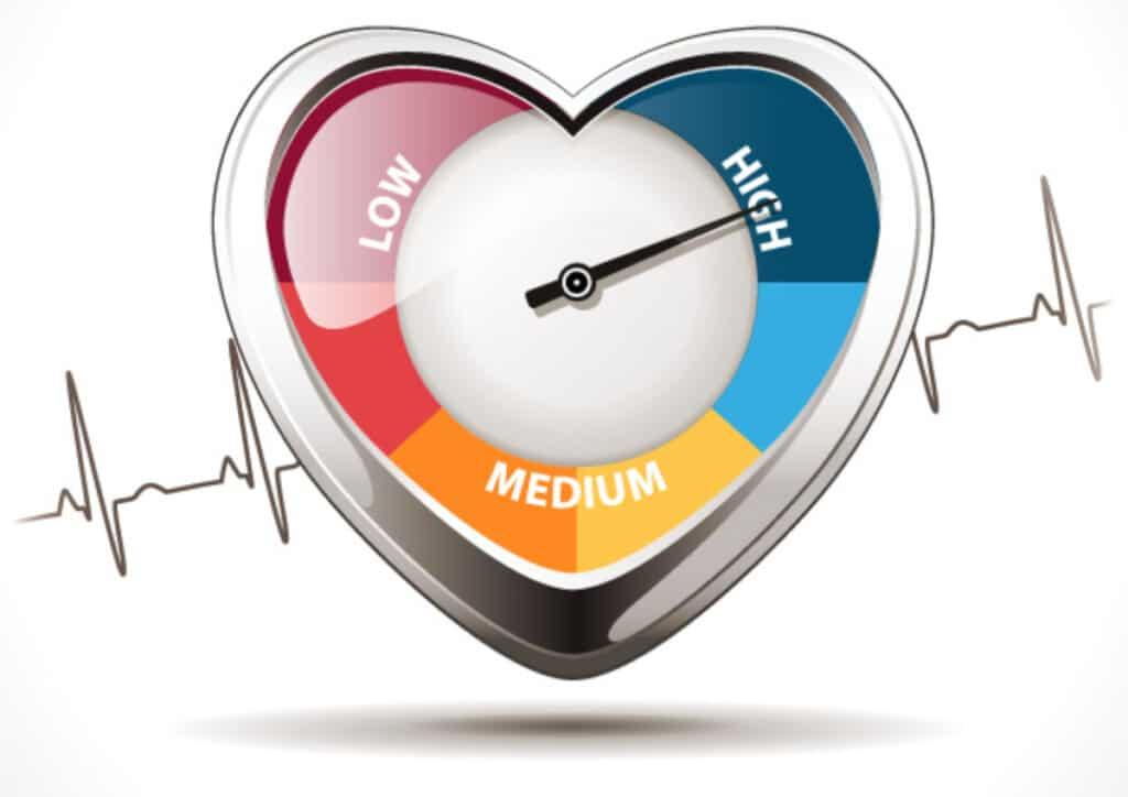 hypertensie-hoge bloeddruk