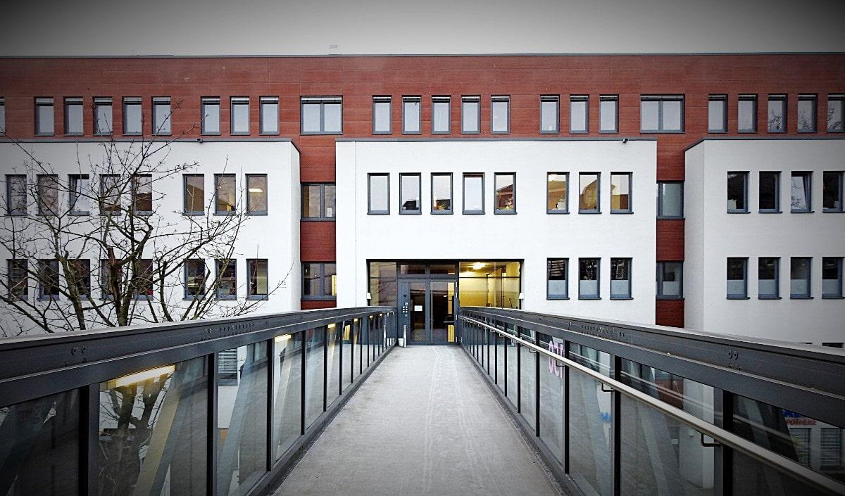 Ranova kliniek Bochum